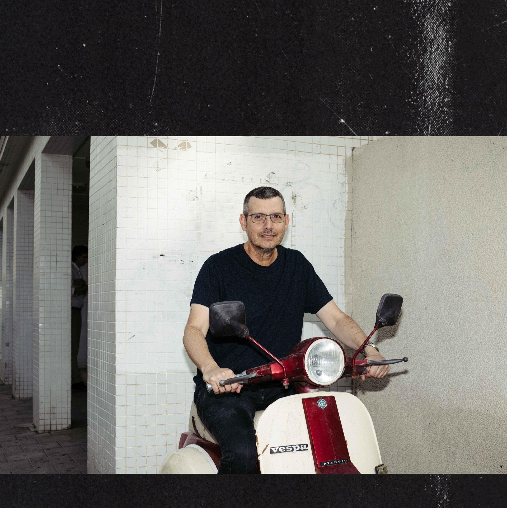 מגזין הקולנוע של יאיר רוה, שמלווה את הבלוג שלו סינמסקופ. ראיונות, סקופים, ביקורות וכל מה שחם בקולנוע ישראלי ובינלאומי.