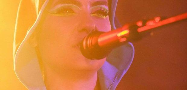 מוזיקה אלקטרונית (בעיקר) שנוצרה ומבוצעת ע״י נשים מרחבי העולם.