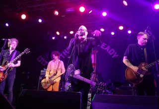 The Hold Steady Live in London