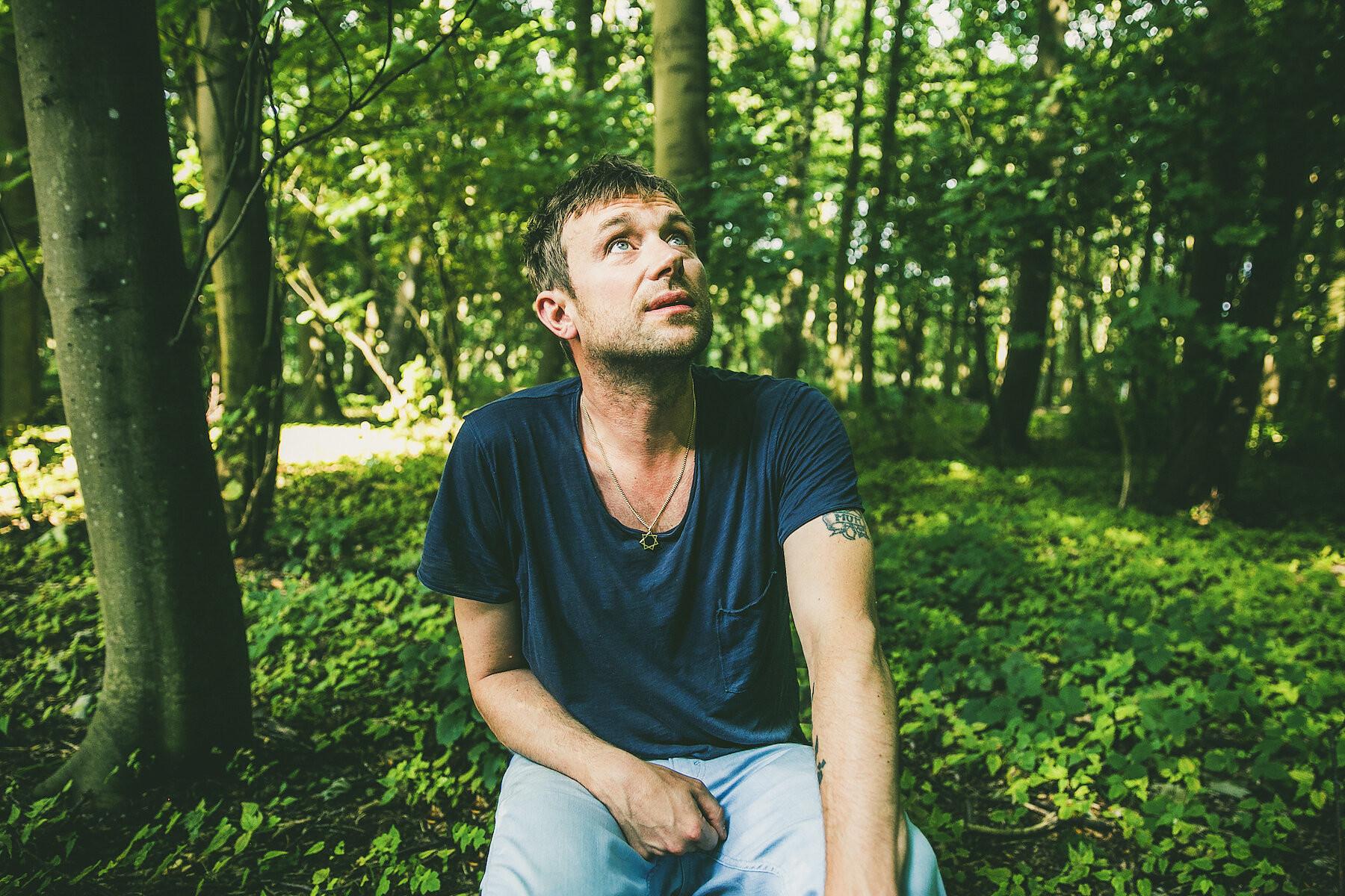 דיימון אלברן – חמישה אלבומים שכדאי להכיר